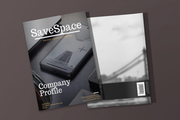 SaveSpace- Software Development